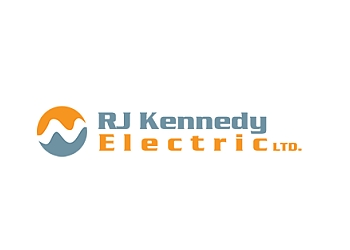 Kingston electrician RJ Kennedy Electric Ltd.