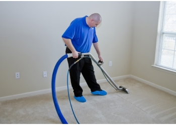 Kamloops house cleaning service RKG Cleaning Services Ltd.
