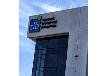 Guelph accounting firm RLB