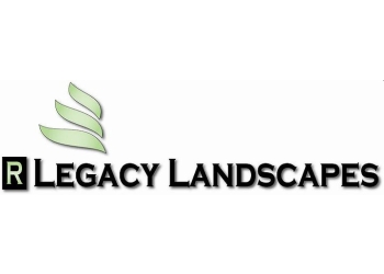 Barrie landscaping company R Legacy Landscapes
