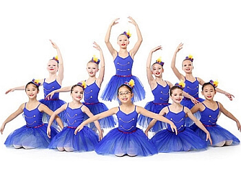 North Vancouver dance school R N B Dance & Theatre Arts