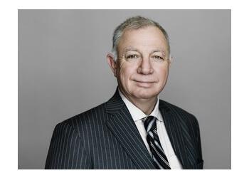 Moncton bankruptcy lawyer ROBERT GOGUEN