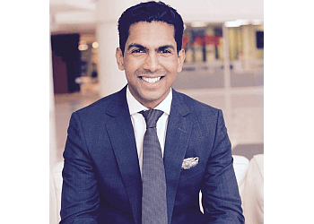 Mississauga real estate agent ROB GILL