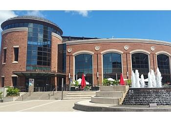 Brampton places to see The Rose Brampton