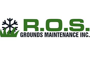 Grande Prairie lawn care service R.O.S. Grounds Maintenance Inc.