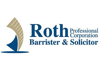 Stratford employment lawyer ROTH PROFESSIONAL CORPORATION