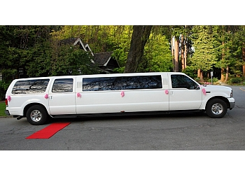 Coquitlam limo service ROYAL LIMO SERVICE