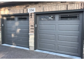 Brampton garage door repair RR Garage Doors