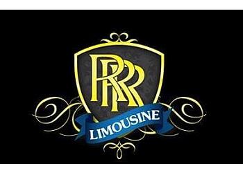 Maple Ridge limo service RRR Limousine Service
