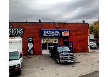 Barrie auto parts store RSA Auto Parts