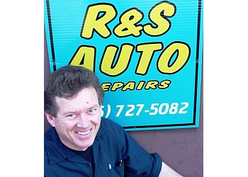Aurora car repair shop R & S Auto Repairs