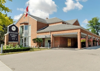 Toronto funeral home R.S.Kane Funeral Home