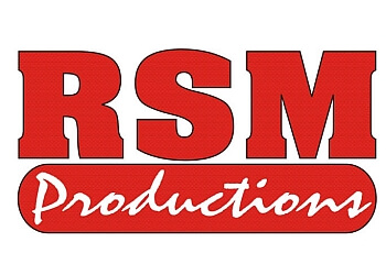 RSM Productions Nanaimo DJs