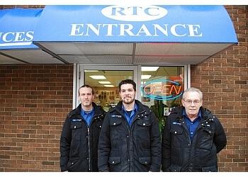 Hamilton appliance repair service RTC Appliances