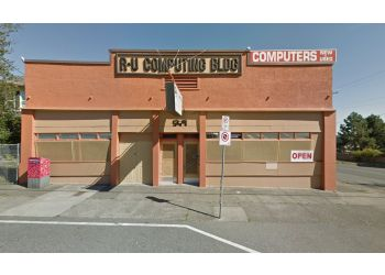 Nanaimo computer repair R-U Computing Co. Ltd.