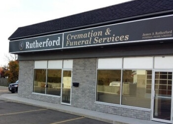 Stratford funeral home RUTHERFORD CREMATION AND FUNERAL SERVICES