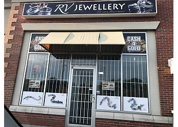 Orangeville jewelry R.V. JEWELLERY
