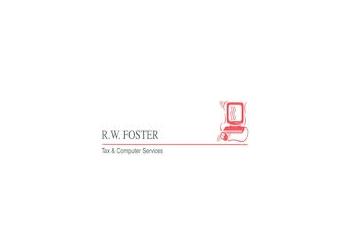 Stratford tax service R.W. Foster