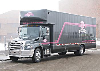 Grande Prairie moving company R Wald & Sons Moving & Storage Ltd