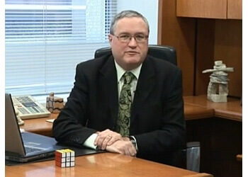 Ottawa intellectual property lawyer R. William Wray & Associates
