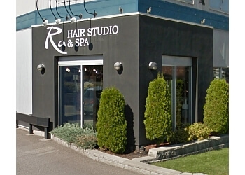 Kamloops hair salon Ra Hair Studio & Spa