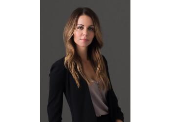 Niagara Falls real estate agent Rachel DelDuca