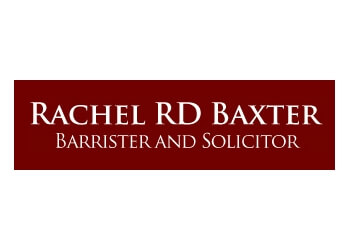 Moncton divorce lawyer Rachel RD Baxter Barrister and Solicitor