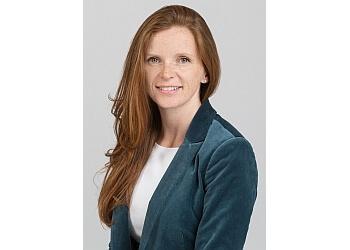 Pickering mortgage broker Rachel Stewart