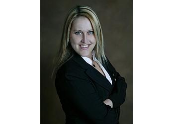 Stratford mortgage broker Rachelle Czartorynskyj