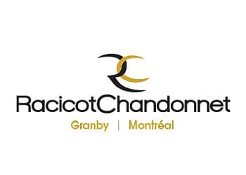 Granby employment lawyer Racicot Chandonnet