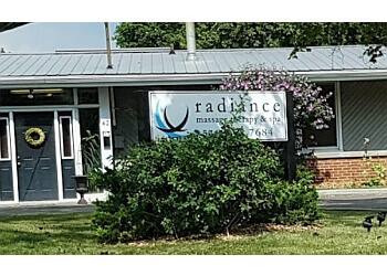 Chatham massage therapy Radiance Massage Therapy & Spa Inc.