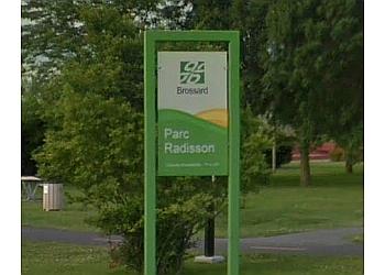 Brossard public park Radisson Park