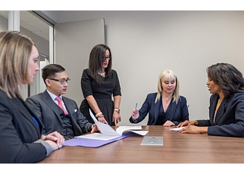 Vaughan divorce lawyer Radley Family Law