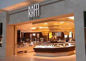Waterloo jewelry Raffi Jewellers