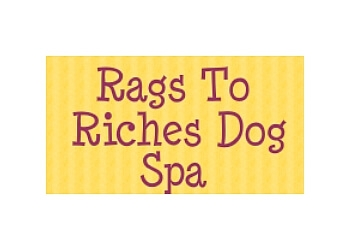 Saanich pet grooming Rags to Riches Dog Spa