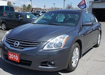 Mississauga used car dealership Rahman Motors