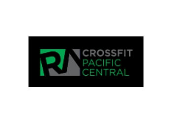 Raincity Athletics & CrossFit Pacific Central Vancouver Gyms