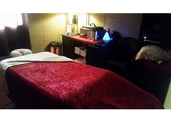 Grande Prairie massage therapy Raining Relief Massage
