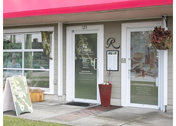 Richmond spa Raintree Wellness Spa