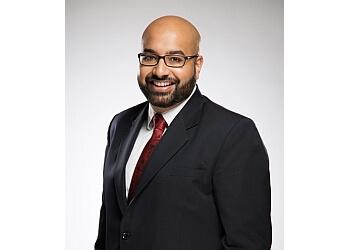 Kelowna licensed insolvency trustee Raj Hara
