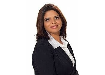 Brampton mortgage broker Rakhi Madan