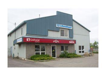 Ottawa garage door repair Ram Overhead Door Systems Ltd.