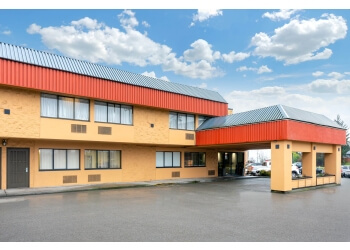Coquitlam hotel Ramada by Wyndham
