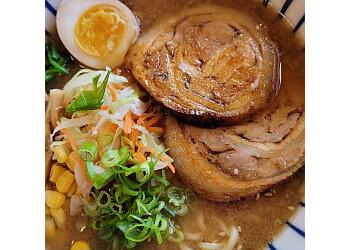 Prince George japanese restaurant Ramen Ya SENDO