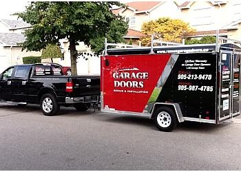 Oshawa garage door repair Ramos Garage Doors