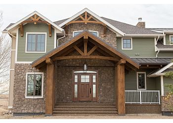 Lethbridge home builder Ramton Homes