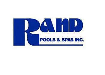 Pickering pool service Rand Pools & Spas Inc.
