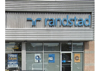 Brampton employment agency Randstad