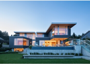 Randy Bens Architect New Westminster Residential Architects