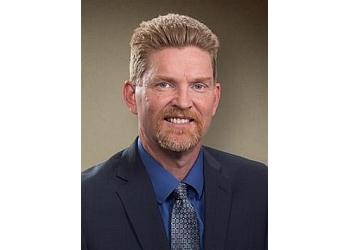 Lethbridge licensed insolvency trustee Randy Kobbert